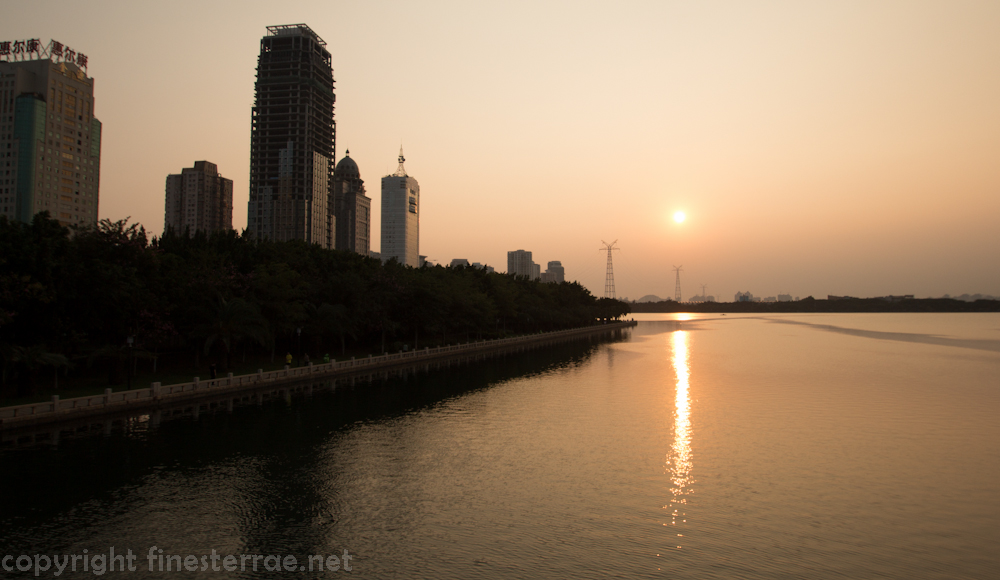 Quanzhou | The Accidental Oriental