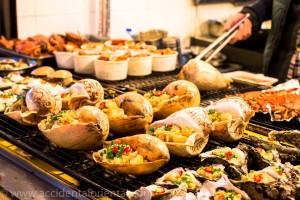 Xiamen Seafood